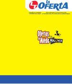 Ofertas de La Oferta, publicación semanal