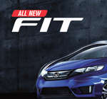 Ofertas de Honda, ALL NEW FIT