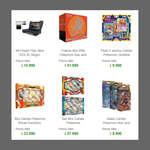Ofertas de Microplay, novedades