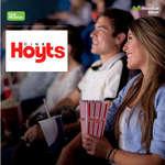 Ofertas de Movistar, Beneficios Cine Hoyts