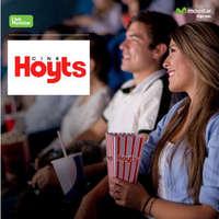 Beneficios Cine Hoyts