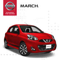 Nueva Nissan March