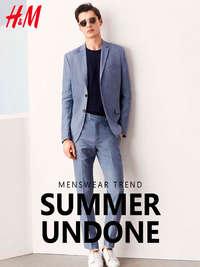 Summer Undone