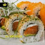Ofertas de Sushi House, nuevas promociones