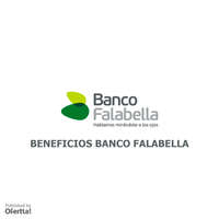 beneficios banco falabella