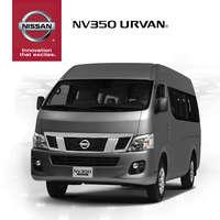 Nissan NV 350