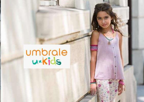 Ofertas de Umbrale Kids, nuevos looks