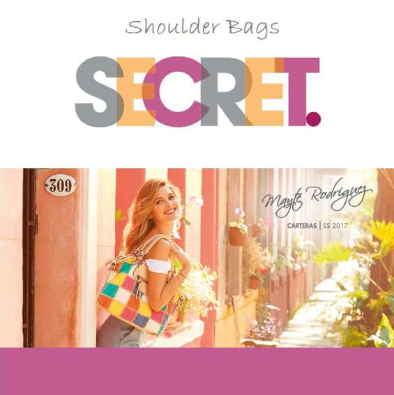 Ofertas de Carteras Secret, Shoulder bags