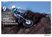 lookbook offroad
