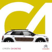 Citroen C4 Cactus