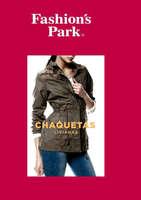 Ofertas de Fashions Park, chaquetas livianas