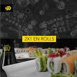 Ofertas de Sushi House, promociones
