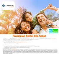 promoción dental