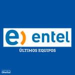 Ofertas de Entel, últimos equipos