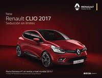 new clio 2017