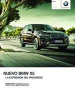 Ofertas de BMW, Nuevo BMW X5. La expresión del progreso