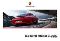nuevos 911 GTS