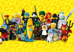 Ofertas de Lego Store, Serie 16 de Minifiguras LEGO