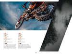 Ofertas de KTM, Power Parts 2017