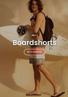 Ofertas de Maui And Sons, boardshorts men