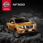 Ofertas de Nissan, nuevo NP300