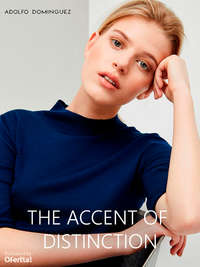 The Accent of Distinction