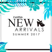 New Arrivals. Summer 2017