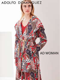 Ad Woman