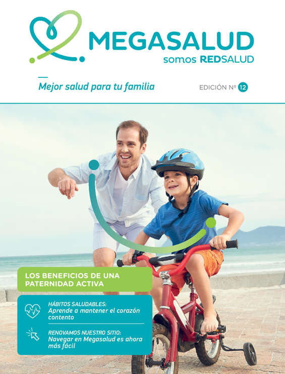 Ofertas de Mega Salud, Revista 12