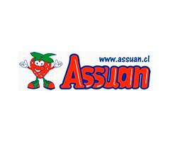 Catálogos de <span>Assuan</span>