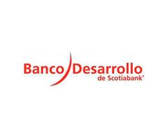Catálogos de <span>Banco del Desarrollo</span>
