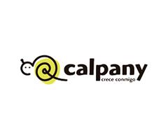 Catálogos de <span>Calpany</span>