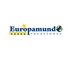 Catálogos de <span>Europamundo</span>