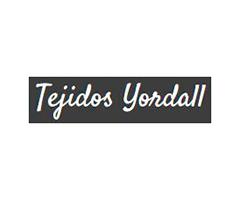 Catálogos de <span>Yordall</span>