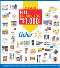 aprovecha mil productos
