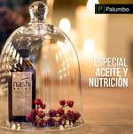 Ofertas de Palumbo, Especial Aceite y Nutrición