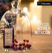 Especial Aceite y Nutrición