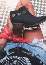 todo botas y botines