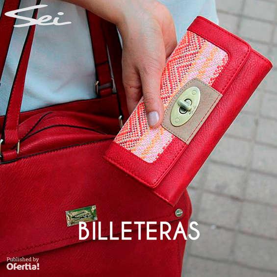 Ofertas de Carteras Italianas, Billeteras