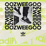 Ofertas de Adidas, Adidad Ozweego