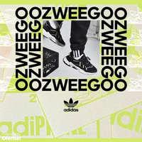 Adidad Ozweego