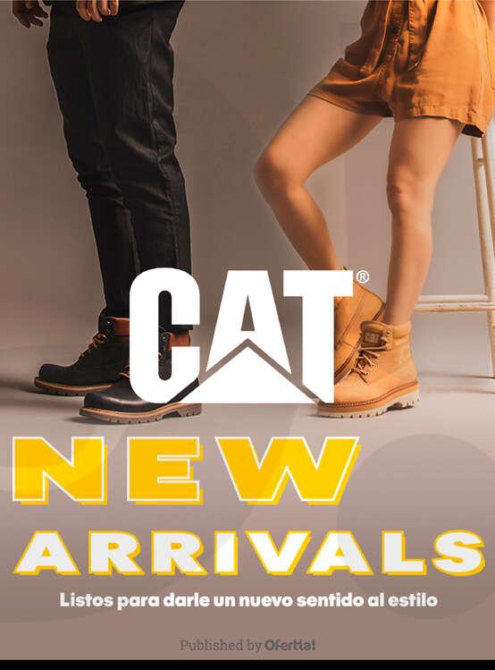 Ofertas de Cat, New Arrivals