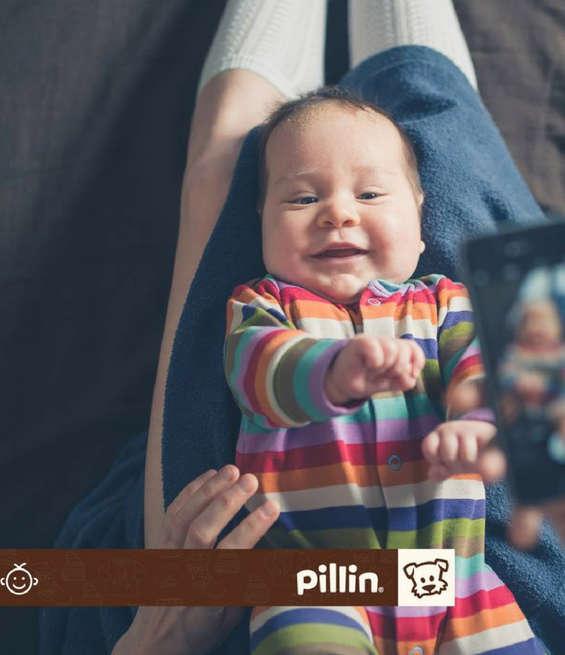 Ofertas de Pillin, Recién Nacido