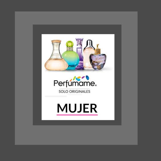 Ofertas de Perfumame, nuevos precios mujer