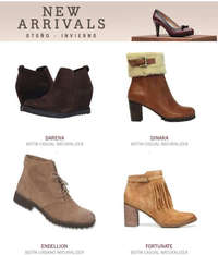 new arrivals luxury