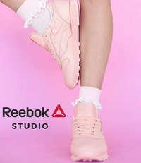 Reebok Studio