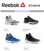 Ofertas de Reebok, Reebok Studio
