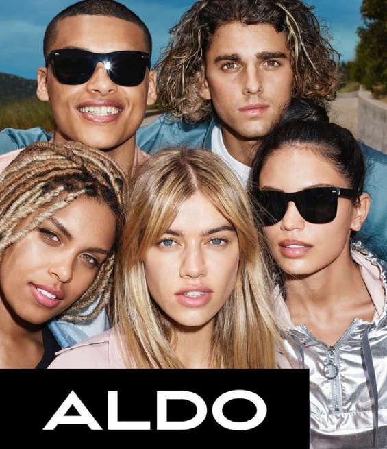 Ofertas de Aldo, Temporada primavera verano
