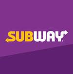 Ofertas de Subway, Mi subway favorito