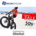 Ofertas de Belda Bikes, Summer Sale